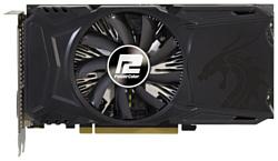 PowerColor Radeon RX 560 1176Mhz PCI-E 3.0 2048Mb 7000Mhz 128 bit DVI HDMI HDCP Red Dragon