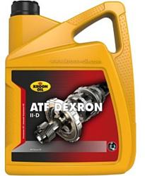 Kroon Oil ATF Dexron II-D 5л
