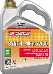 Ardeca SYNTH-MF 5W-30 5л