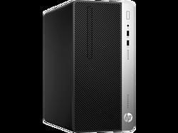 HP ProDesk 400 G5 Microtower (4CZ33EA)