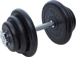 Атлет 19,5 кг