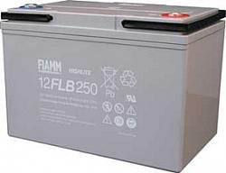 FIAMM 12FLB250P 0