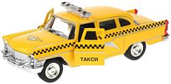 Технопарк ГАЗ Чайка Такси X600-H09084-R