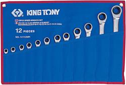 King Tony 12112MRN 12 предметов