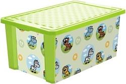 Little Angel X-Box Africa 57 л (LA1025)