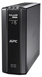 APC by Schneider Electric Power-Saving Back-UPS Pro 1200, 230V, Schuko