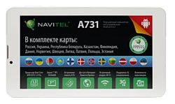Navitel A731