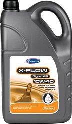 Comma X-Flow Type XS 10W-40 5л