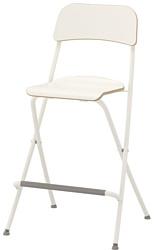 Ikea Франклин (белый) 604.048.71