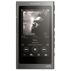 Sony NW-A47