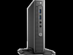 HP 260 G2 Desktop Mini (2TP12EA)