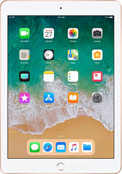 Apple iPad (2018) 32Gb Wi-Fi