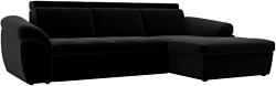 Лига диванов Мисандра 101815 (черный)