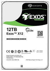 Seagate Exos X16 12 TB ST12000NM002G