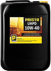 Prista UHPD 10W-40 20л