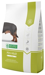 Nature's Protection Mini Adult (2 кг)