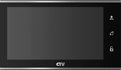 CTV M2702MD (черный)