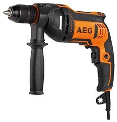 AEG BE 750 RE