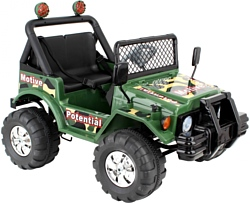 Racer A15 JEEP