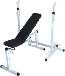 American Fitness 3671