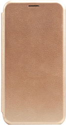 EXPERTS WINSHELL BOOK CASE для Huawei Honor 9X Pro/Y9s (золотой)