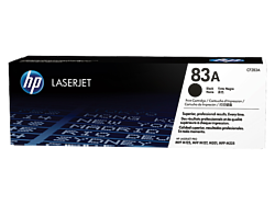 Аналог HP 83A (CF283A)