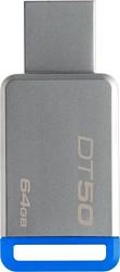 Kingston DataTraveler 50 64GB (DT50/64GB)
