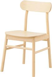 Ikea Реннинге (береза) 004.007.53