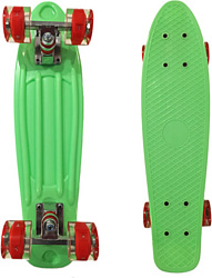 Display Penny Board Light green/red LED