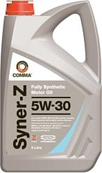 Comma Syner-Z 5W-30 5л