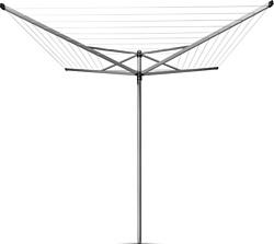 Brabantia Topspinner 310843 50 м (серый металлик)