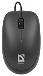 Defender Datum MM-010 Black USB