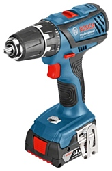 Bosch GSR 14,4-2-LI Plus (06019E6020)
