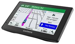 Garmin DriveSmart 51 LMT-S Europe