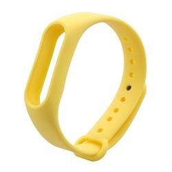 Xiaomi для Mi Band 2 (желтый)