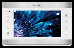Slinex SL-10IPT (серебристый/белый)
