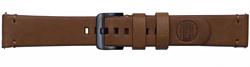 Samsung Essex для Galaxy Watch 46mm & Gear S3 (коричневый)