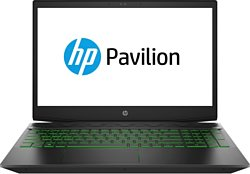 HP Gaming Pavilion 15-cx0049nr (4VU83UA)