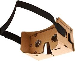 Homido Cardboard v2.0