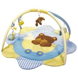 Baby Mix Мишка маленький 3131С