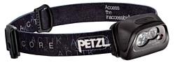 Petzl ACTIK CORE (черный)
