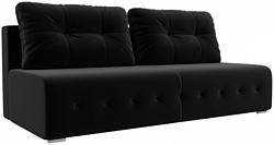 Лига диванов Лондон 100637 (черный)