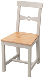 Ikea Гэмлеби (светлая морилка антик/серый) (303.608.78)