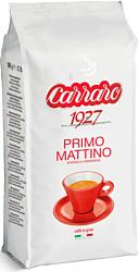 Carraro Primo Mattino в зернах 1000 г