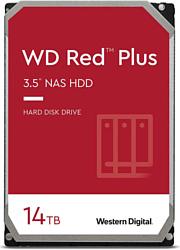 Western Digital Red Plus 14TB WD140EFGX
