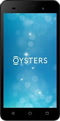 Oysters Pacific E
