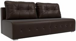 Лига диванов Лондон 100650 (коричневый)