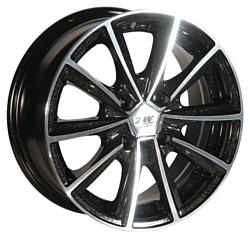 Zorat Wheels ZW-3116 6.5x15/5x114.3 D73.1 ET38 BE-P
