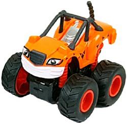 Maya Toys 2016-7 (оранжевый)
