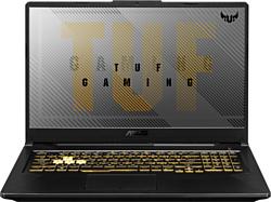 ASUS TUF Gaming F17 FX706LI-H7056